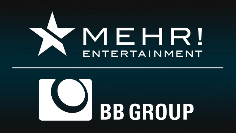 Mehr-BB Entertainment